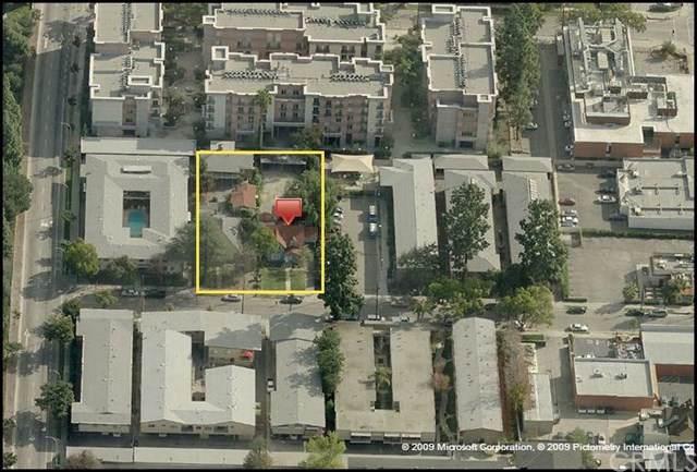 274 N Oakland, Pasadena, CA 91101 (#301835215) :: Whissel Realty