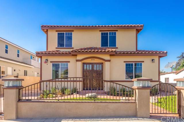 4889 Marion Avenue, Baldwin Park, CA 91706 (#301839031) :: Whissel Realty