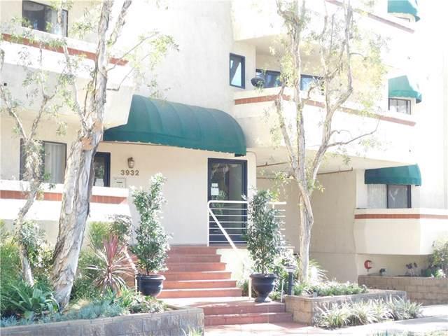 3932 N Virginia Road #102, Long Beach, CA 90807 (#301839041) :: Whissel Realty