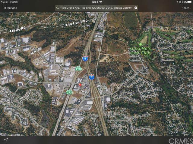 1150 Grand, Redding, CA 96003 (#301844557) :: Keller Williams - Triolo Realty Group