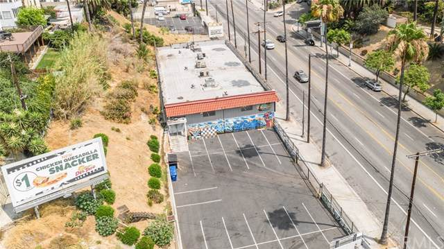 1130 W Sunset, Los Angeles, CA 90012 (#301845609) :: Whissel Realty
