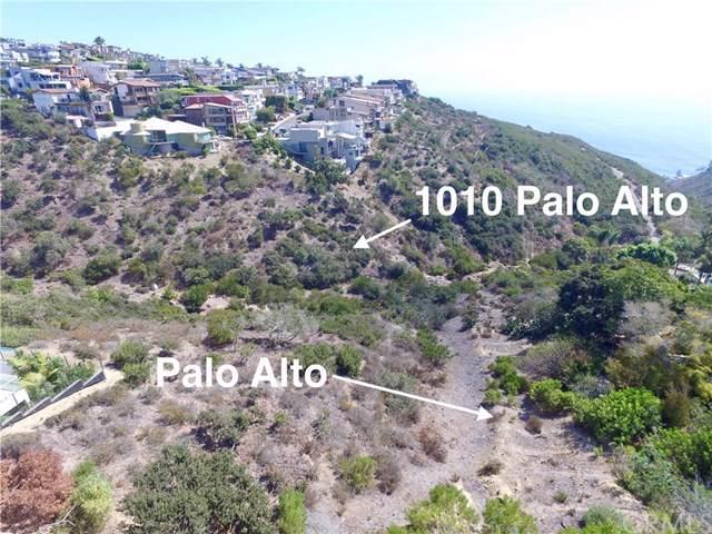 1010 Palo Alto, Laguna Beach, CA 92651 (#301846870) :: Keller Williams - Triolo Realty Group