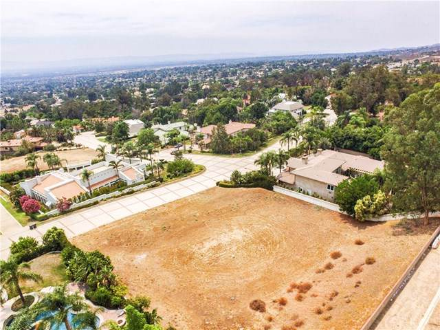 0 King Ranch Rd., Rancho Cucamonga, CA 91701 (#301847129) :: Whissel Realty
