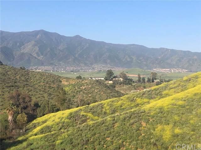 0 Spanish Hills, Corona, CA 92883 (#301849329) :: Whissel Realty