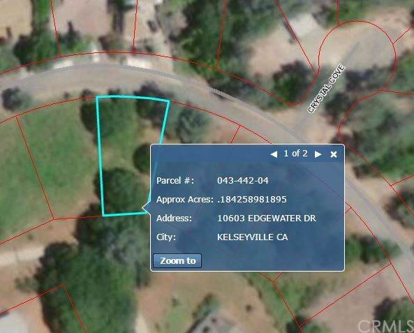10603 Edgewater, Kelseyville, CA 95451 (#301849365) :: The Yarbrough Group