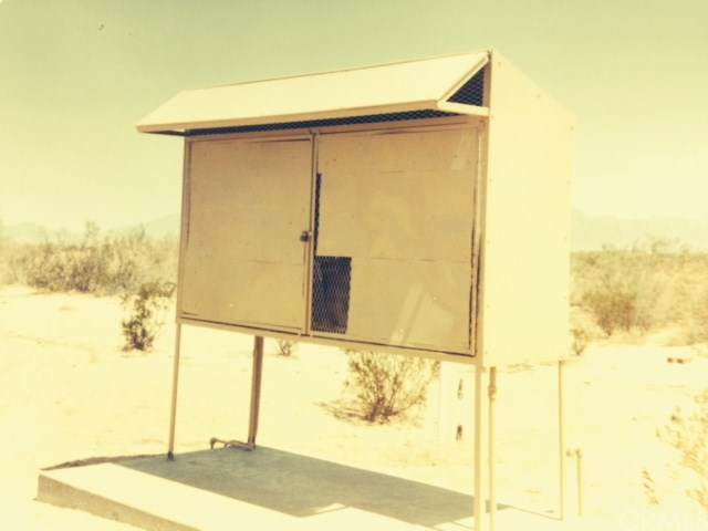 0 Paled Dunes Dr,/Ford Dry Lake Rd - Photo 1