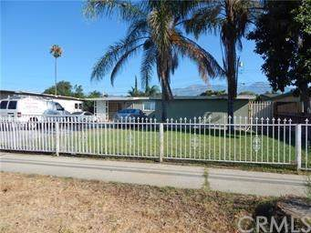 1353 E 5th Street, Ontario, CA 91764 (#301865090) :: Whissel Realty