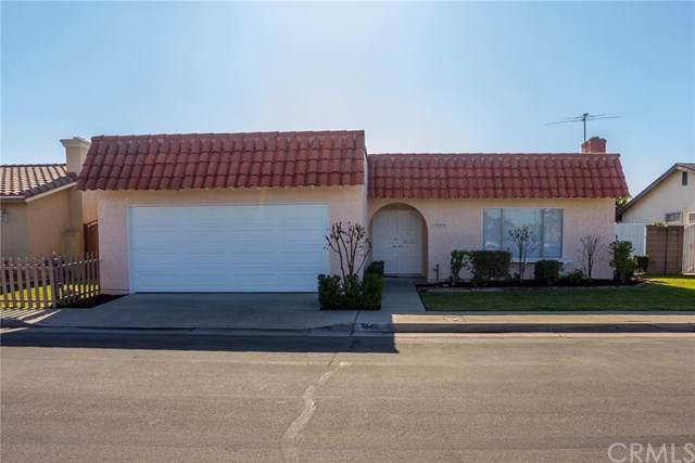 7446 El Morro Way, Buena Park, CA 90620 (#301865094) :: Whissel Realty