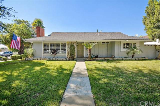 147 Coral Way, Upland, CA 91786 (#301865099) :: Whissel Realty
