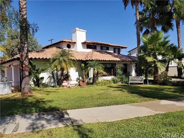 4415 E Greenmeadow Road, Long Beach, CA 90808 (#301865114) :: Whissel Realty