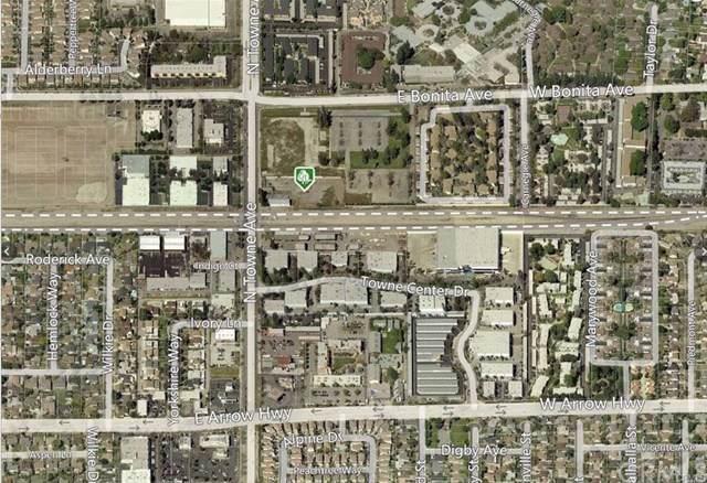 2710 N Towne, Pomona, CA 91767 (#301868005) :: Cay, Carly & Patrick | Keller Williams