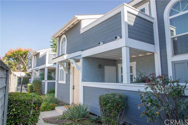 13303 Waco Street #43, Baldwin Park, CA 91706 (#301870040) :: Whissel Realty