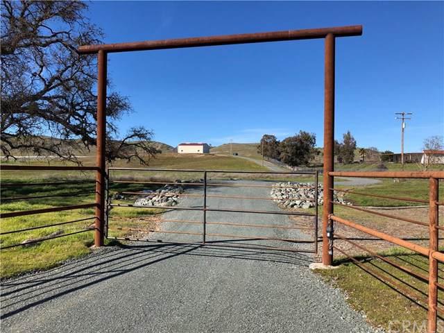 5750 Rocky Canyon, Creston, CA 93432 (#301872350) :: Keller Williams - Triolo Realty Group