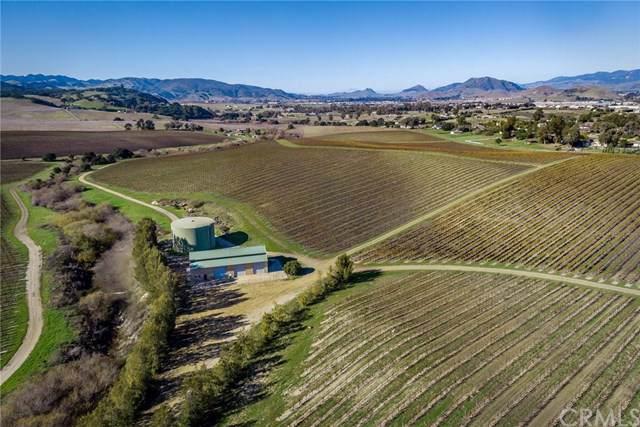 5502 Los Ranchos, San Luis Obispo, CA 93401 (#301872562) :: Whissel Realty