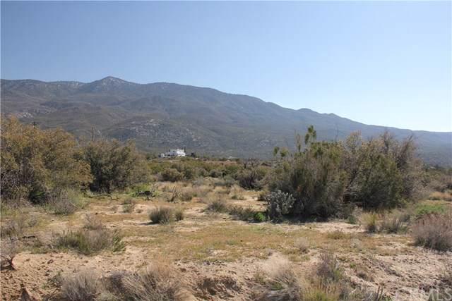 0 Jeraboa / Pozo, Mountain Center, CA 92561 (#301874013) :: Keller Williams - Triolo Realty Group