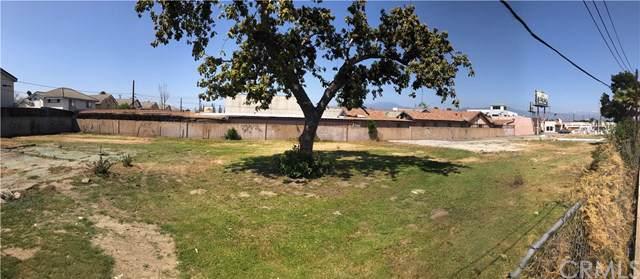 12138 Valley, El Monte, CA 91732 (#301874308) :: Whissel Realty