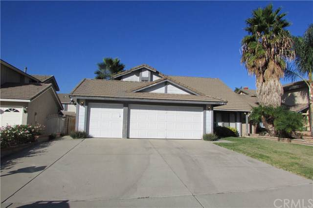 13566 Scarborough Place, Chino, CA 91710 (#301874368) :: Compass