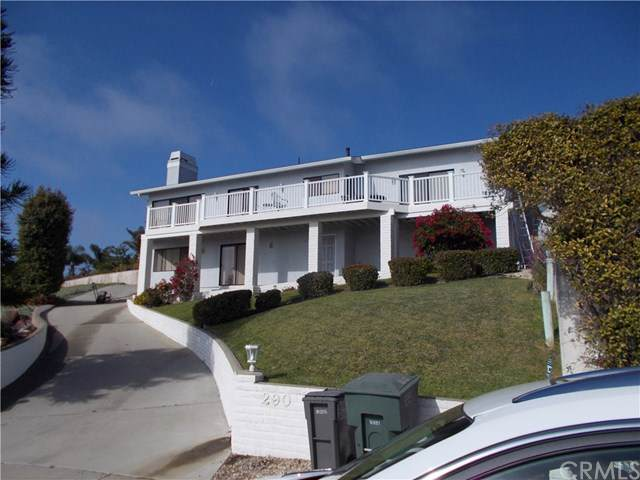 290 Reef Court, Pismo Beach, CA 93449 (#301874375) :: Whissel Realty