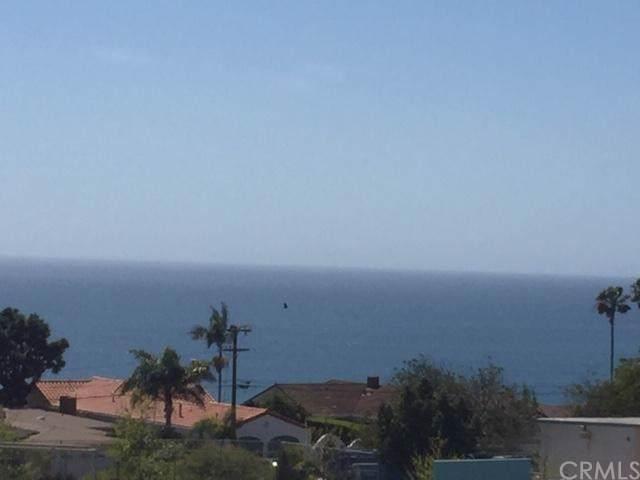 3401 S Patton, San Pedro, CA 90731 (#301875005) :: Whissel Realty