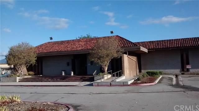 1731 W San Bernardino, West Covina, CA 91790 (#301875042) :: COMPASS