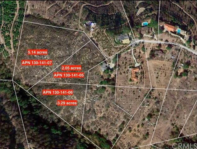 0 Pauma Vista, Valley Center, CA 92082 (#301875097) :: Whissel Realty