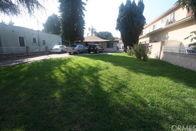 3827 Brookline, Rosemead, CA 91770 (#301875723) :: Whissel Realty