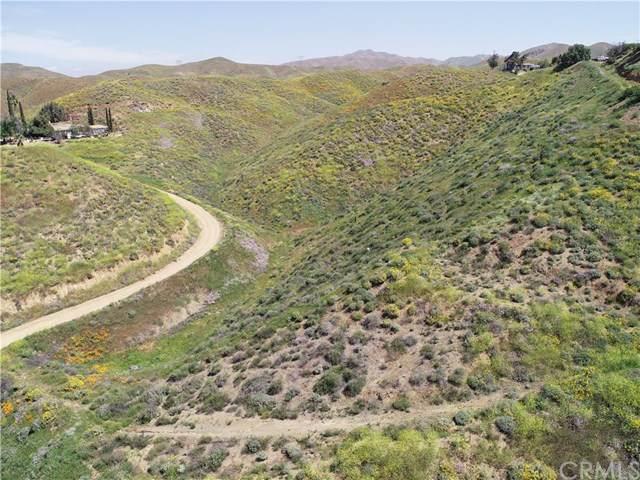 0 Sierra Hermosa, Corona, CA 92883 (#301875752) :: Whissel Realty