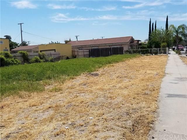 1040 N Mt Vernon, San Bernardino, CA 92411 (#301875861) :: Dannecker & Associates