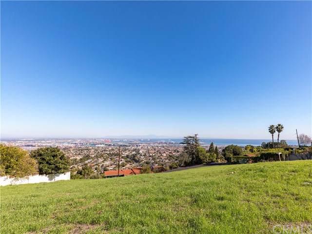 2443 Daladier, Rancho Palos Verdes, CA 90275 (#301875916) :: Whissel Realty