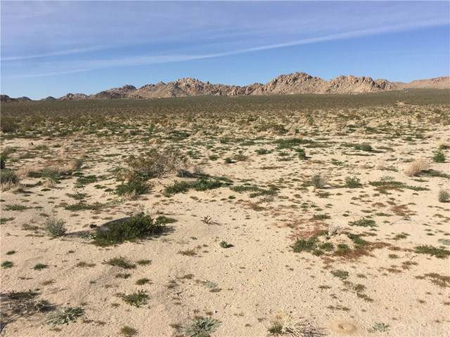 39224 E End, Lucerne Valley, CA 92356 (#301876059) :: Whissel Realty