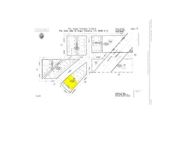 82287 Trona, Trona, CA 93562 (#301876356) :: Keller Williams - Triolo Realty Group