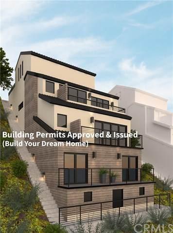 848 Diamond St, Laguna Beach, CA 92651 (#301876537) :: Keller Williams - Triolo Realty Group