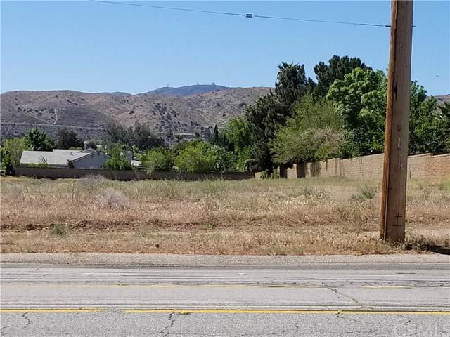 0 Ave N Vic 45th St W, Palmdale, CA 93536 (#301876675) :: Whissel Realty