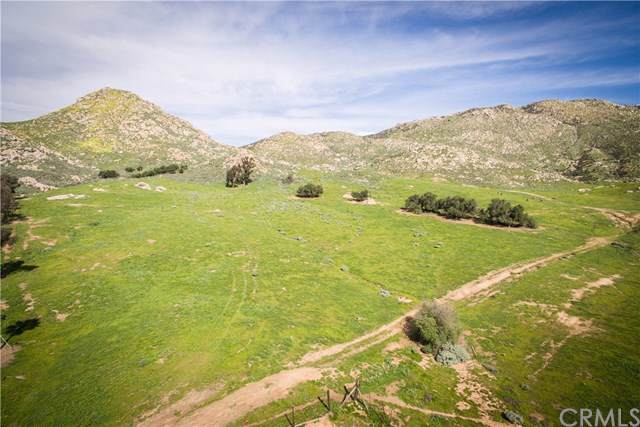 0 Pigeon Pass, Moreno Valley, CA 92557 (#301876807) :: Whissel Realty