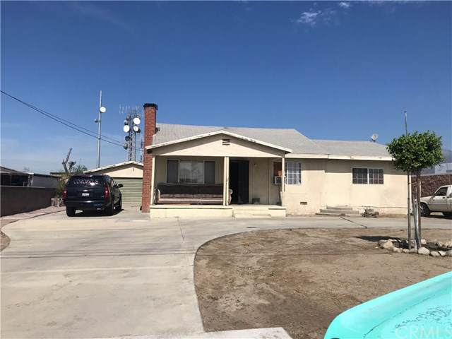 1382 N Maple, Rialto, CA 92376 (#301876995) :: Whissel Realty