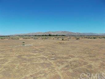 0 Outer Hwy 18, Apple Valley, CA 92307 (#301877184) :: Whissel Realty