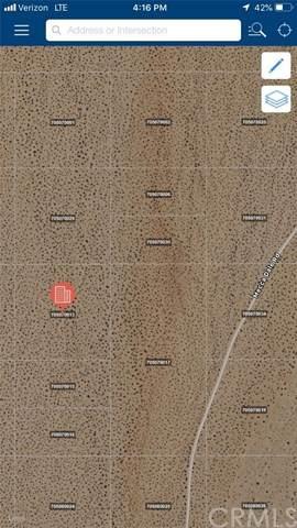 0 Anywhere Ave., Coachella, CA 92236 (#301877407) :: Keller Williams - Triolo Realty Group