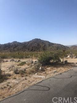 0 Butte, Lucerne Valley, CA 92356 (#301877654) :: Whissel Realty