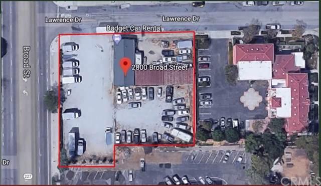 2800 Broad, San Luis Obispo, CA 93401 (#301877878) :: Whissel Realty