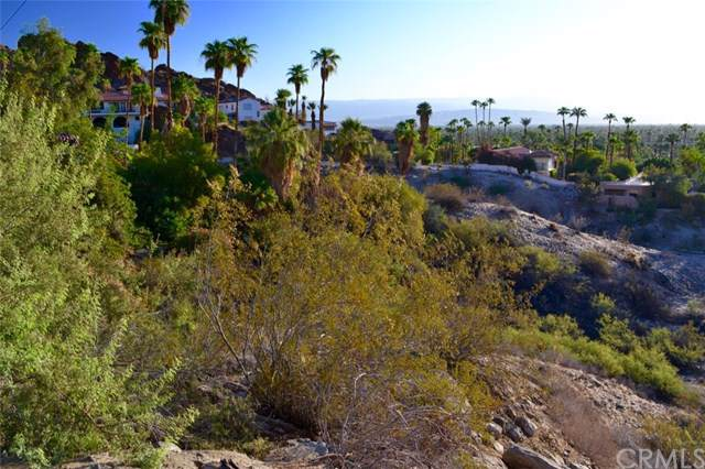1722 Ridge, Palm Springs, CA 92264 (#301878209) :: Whissel Realty