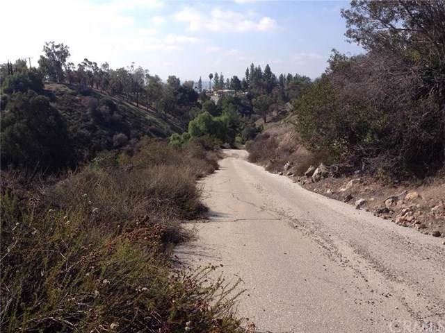 0 Sycamore Flats Mtwy, San Dimas, CA 91773 (#301878417) :: Pugh | Tomasi & Associates