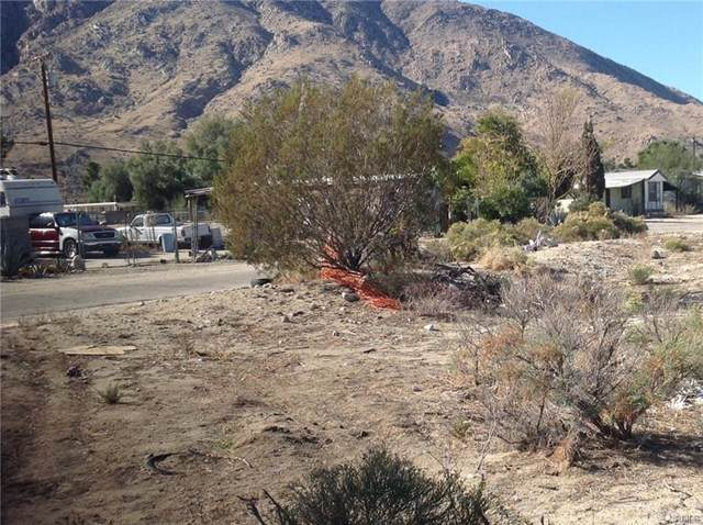 52116 Adele, Cabazon, CA 92230 (#301878660) :: Whissel Realty