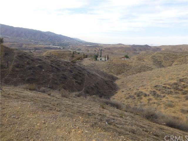 0 Diamond Back Road, Corona, CA 92883 (#301880474) :: Whissel Realty