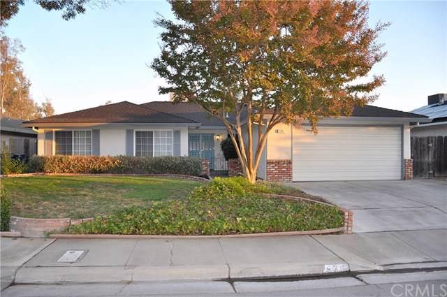579 Leslie Court, Merced, CA 95348 (#301880601) :: Compass