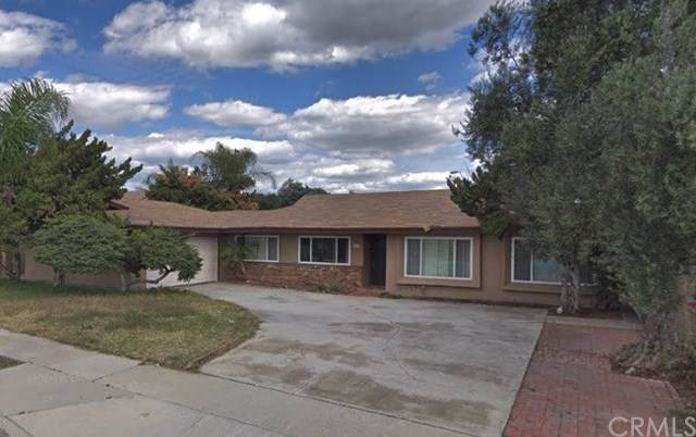 985 N Althea Avenue, Rialto, CA 92376 (#301880610) :: Whissel Realty