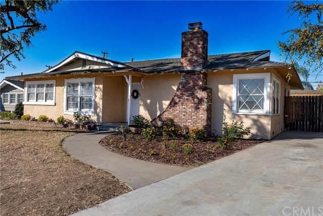 1523 E Everett Place, Orange, CA 92867 (#301880767) :: Whissel Realty