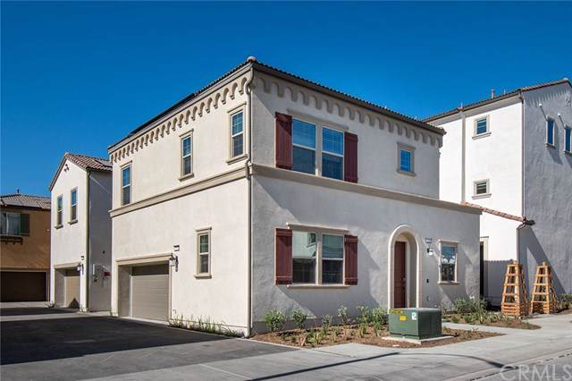 2289 Raspberry Court, Upland, CA 91786 (#301880794) :: Whissel Realty