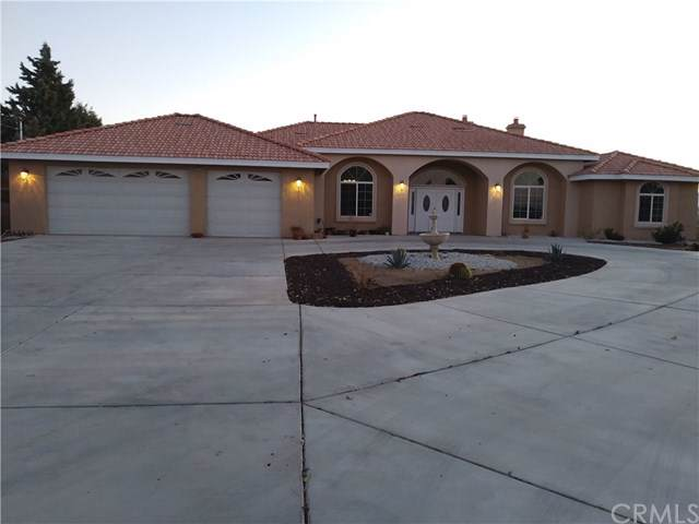 18125 Orange Street, Hesperia, CA 92345 (#301880797) :: Cay, Carly & Patrick   Keller Williams
