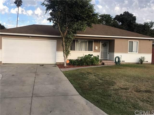 746 Oak Avenue, Pomona, CA 91766 (#301880815) :: Whissel Realty