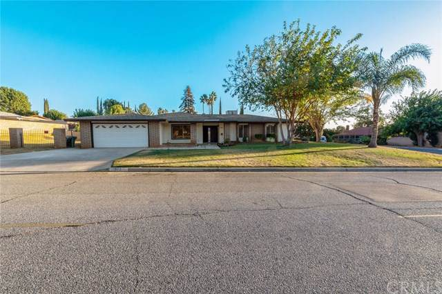 373 Sandalwood Drive, Calimesa, CA 92320 (#301880909) :: Whissel Realty